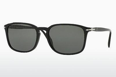 Ophthalmics Persol PO3158S 95/58 - Black