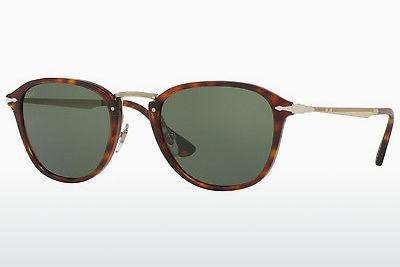 Ophthalmics Persol PO3165S 24/31 - Brown, Havanna