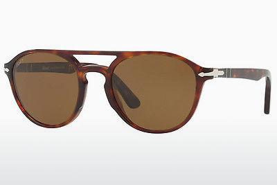 Ophthalmics Persol PO3170S 901557 - Brown, Havanna