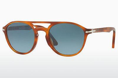 Ophthalmics Persol PO3170S 9041Q8 - Brown, Havanna