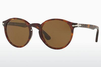 Ophthalmics Persol PO3171S 24/57 - Brown, Havanna
