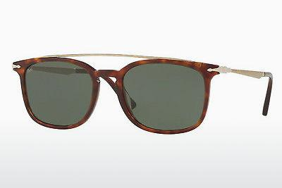 Ophthalmics Persol PO3173S 24/31 - Brown, Havanna