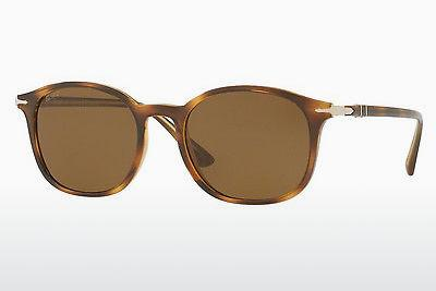 Ophthalmics Persol PO3182S 104357 - Brown, Havanna