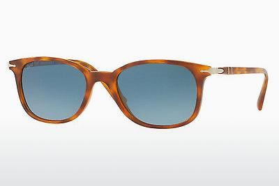 Ophthalmics Persol PO3183S 1052Q8 - Brown, Havanna