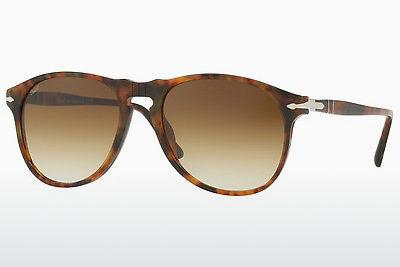 Ophthalmics Persol PO6649S 108/51 - Brown, Havanna