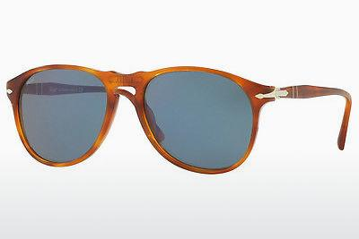 Ophthalmics Persol PO6649S 96/56 - Brown, Havanna