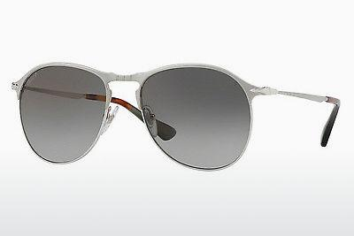 Ophthalmics Persol PO7649S 1068M3 - Silver