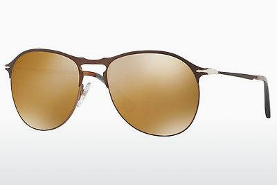 Ophthalmics Persol PO7649S 1072W4 - Brown