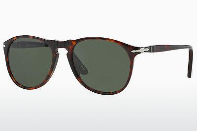 Ophthalmics Persol PO9649S 24/31 - Brown, Havanna
