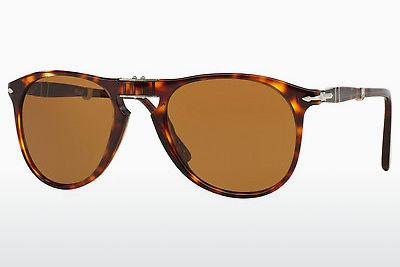 Ophthalmics Persol PO9714S 24/33 - Brown, Havanna