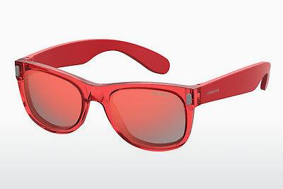 Ophthalmics Polaroid Kids P0115 6XQ/OZ - Red
