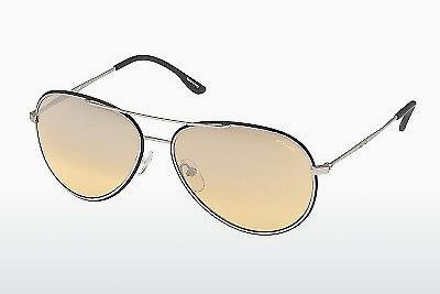 Ophthalmics Police GLORY (S8299 W01X) - Silver