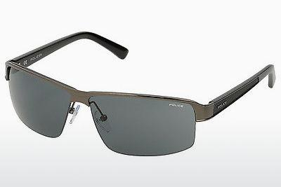 Ophthalmics Police FORCE (S8855 0584) - Grey