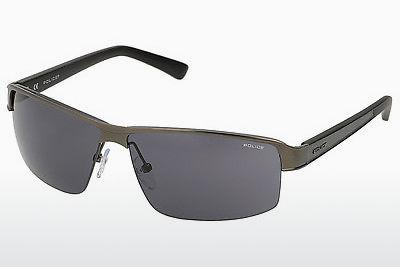 Ophthalmics Police FORCE (S8855 0627) - Grey