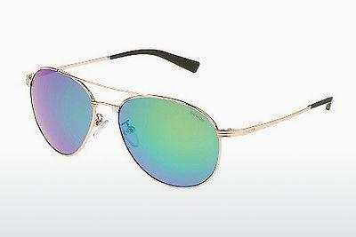 Ophthalmics Police RIVAL 2 (S8953 300V) - Gold