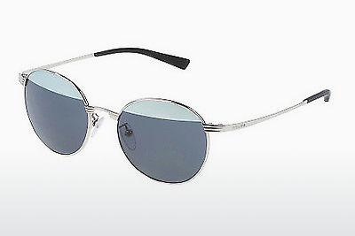 Ophthalmics Police RIVAL 3 (S8954V 579H) - Silver