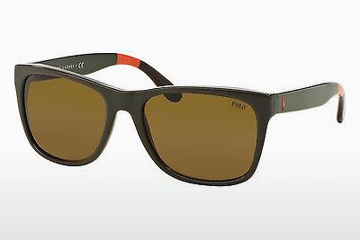 Ophthalmics Polo PH4106 557073 - Grey