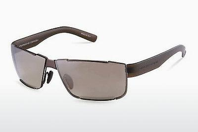 Ophthalmics Porsche Design P8509 D - Brown, Grey, Green, Transparent