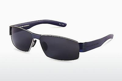Ophthalmics Porsche Design P8530 C - Grey, Blue, Transparent