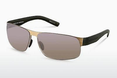 Ophthalmics Porsche Design P8531 B - Gold, Green, Transparent
