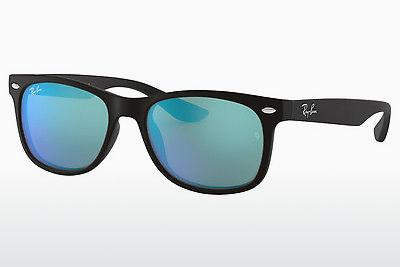 Ophthalmics Ray-Ban Junior RJ9052S 100S55 - Black