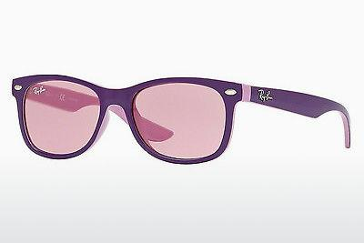 Ophthalmics Ray-Ban Junior RJ9052S 179/84 - Purple