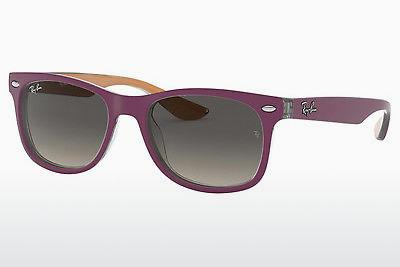 Ophthalmics Ray-Ban Junior RJ9052S 703311 - Purple, Orange
