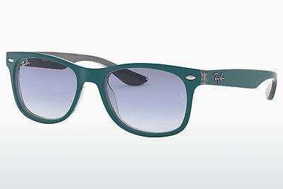 Ophthalmics Ray-Ban Junior RJ9052S 703419 - Grey, Blue, Green
