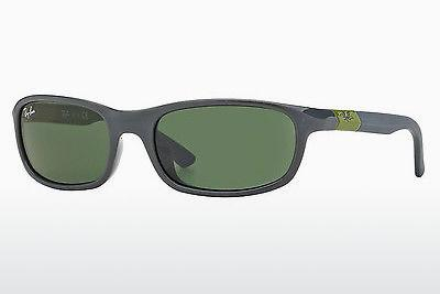 Ophthalmics Ray-Ban Junior N/A (RJ9056S 196/71) - Grey