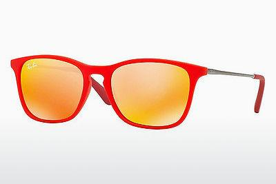 Ophthalmics Ray-Ban Junior RJ9061S 70106Q - Orange