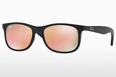 Ophthalmics Ray-Ban Junior RJ9062S 70132Y - Black