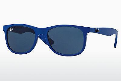 Ophthalmics Ray-Ban Junior RJ9062S 701780 - Blue