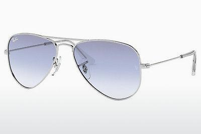 Ophthalmics Ray-Ban Junior RJ9506S 212/19 - Silver