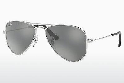 Ophthalmics Ray-Ban Junior RJ9506S 212/6G - Silver
