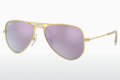 Ophthalmics Ray-Ban Junior RJ9506S 249/4V - Gold