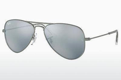 Ophthalmics Ray-Ban Junior RJ9506S 250/30 - Grey