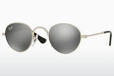Ophthalmics Ray-Ban Junior RJ9537S 212/6G - Silver
