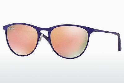Ophthalmics Ray-Ban Junior RJ9538S 252/2Y - Purple, Blue
