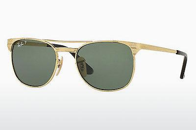 Ophthalmics Ray-Ban Junior RJ9540S 223/9A - Gold