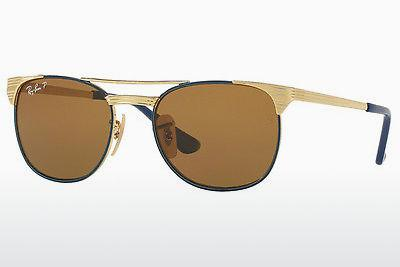 Ophthalmics Ray-Ban Junior RJ9540S 260/83 - Gold