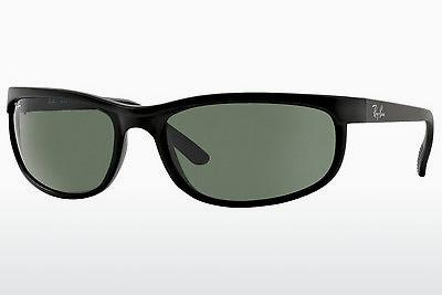 Ophthalmics Ray-Ban PREDATOR 2 (RB2027 W1847) - Black