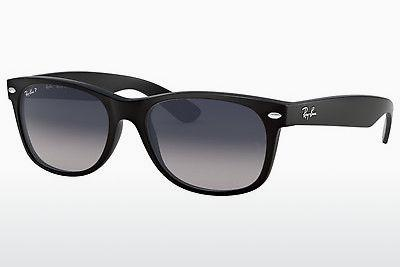 Ophthalmics Ray-Ban NEW WAYFARER (RB2132 601S78) - Black