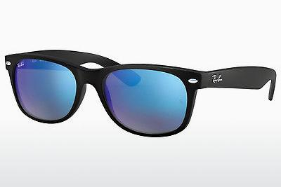 Ophthalmics Ray-Ban NEW WAYFARER (RB2132 622/17) - Black