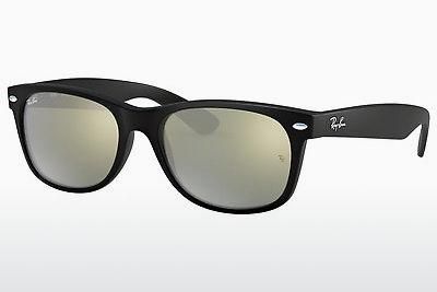Ophthalmics Ray-Ban NEW WAYFARER (RB2132 622/30) - Black