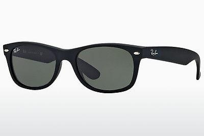 Ophthalmics Ray-Ban NEW WAYFARER (RB2132 622) - Black