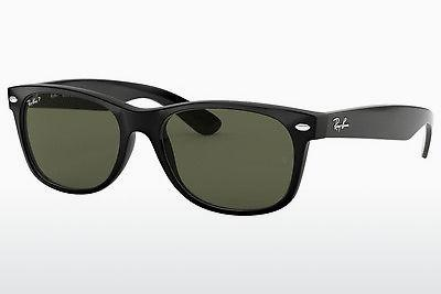 Ophthalmics Ray-Ban NEW WAYFARER (RB2132 901/58) - Black