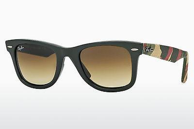 Ophthalmics Ray-Ban WAYFARER (RB2140 606285) - Green