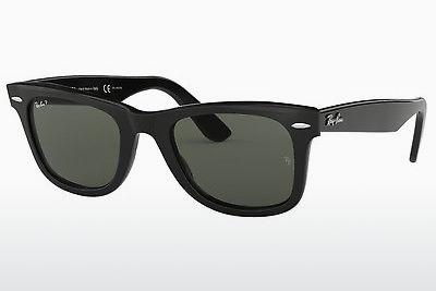 Ophthalmics Ray-Ban WAYFARER (RB2140 901/58) - Black