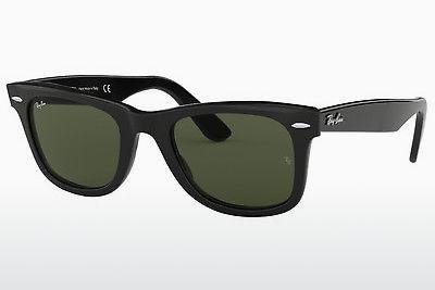 Ophthalmics Ray-Ban WAYFARER (RB2140 901) - Black