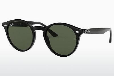 Ophthalmics Ray-Ban RB2180 601/71 - Black